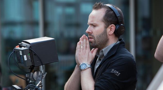 Interview With Filmmaker Florian Schott On The Art Of Filmmaking