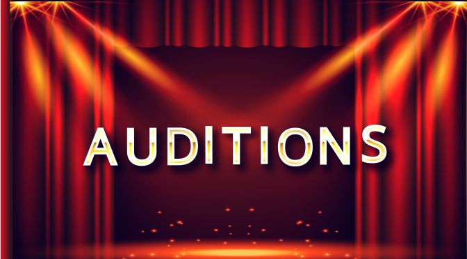 How To Ace Your Cold Read Audition & Get That Role
