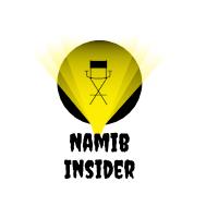 Namib Insider!