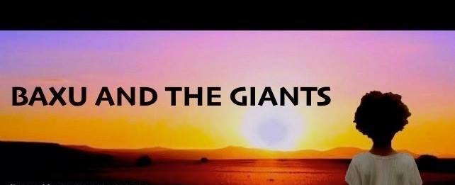 Florian Schott Talks Upcoming Short Film 'Baxu and the Giants'