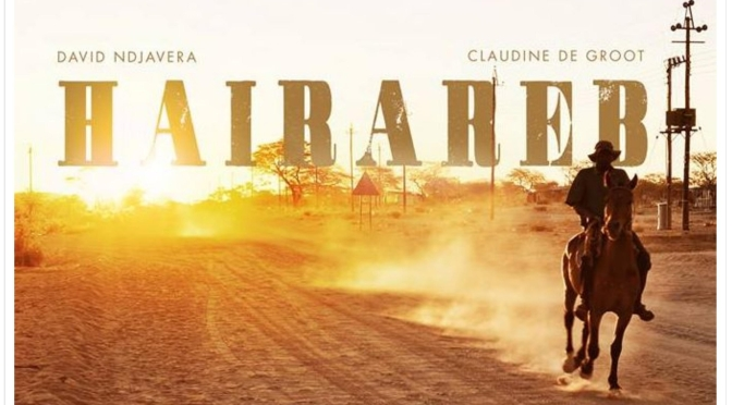 Hairareb Trailer Is Here And It's A Thrill!