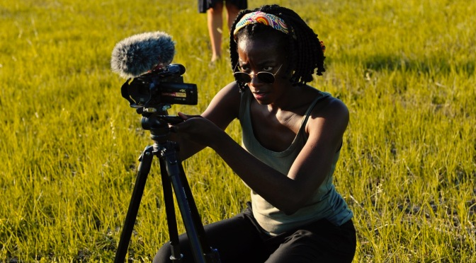 Lavinia Kapewasha on Her Post-Apocalyptic Short Film- Iitandu