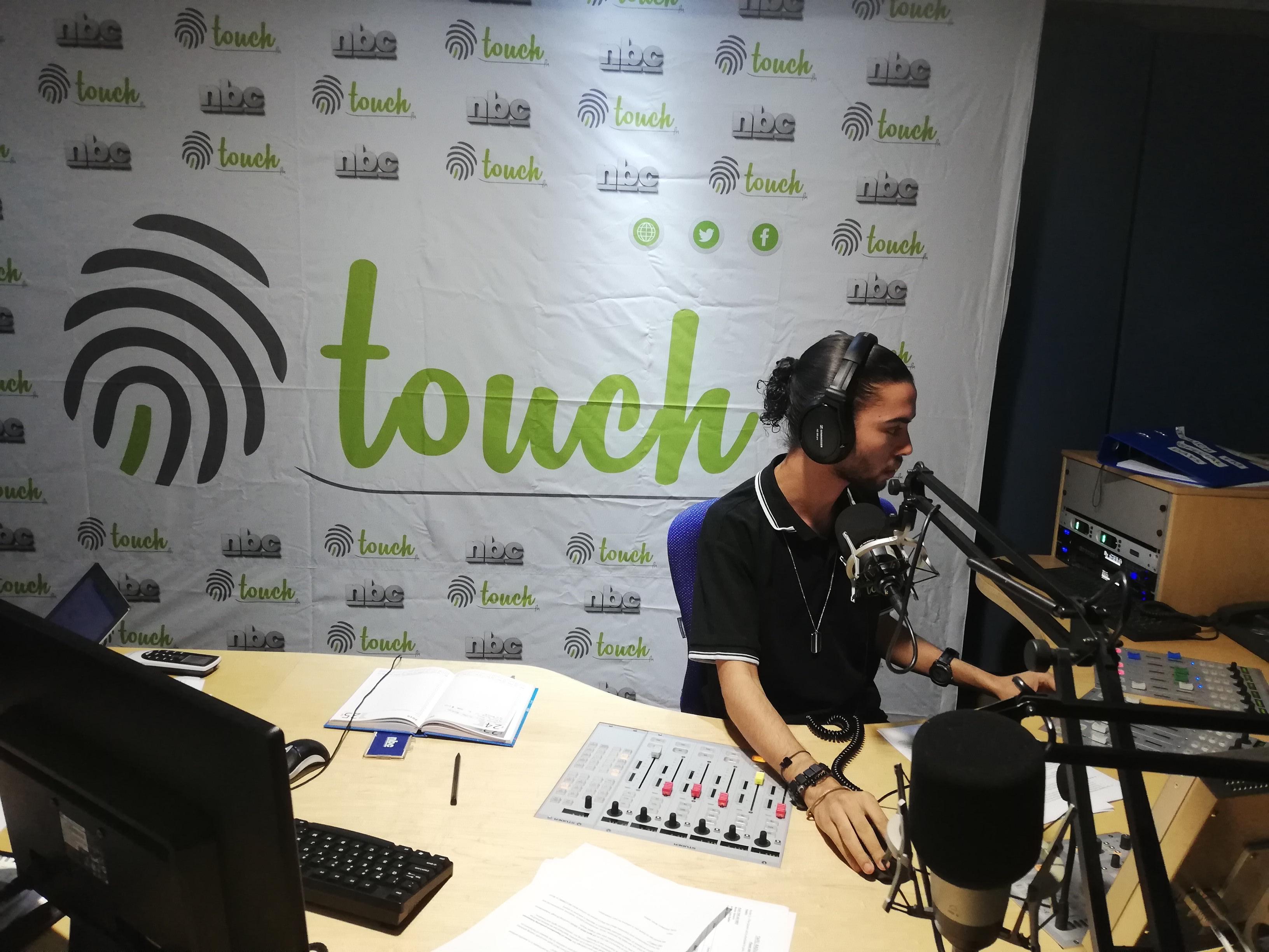 TouchFM
