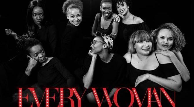Brockerhoff's musical 'Every Woman' Premieres In August