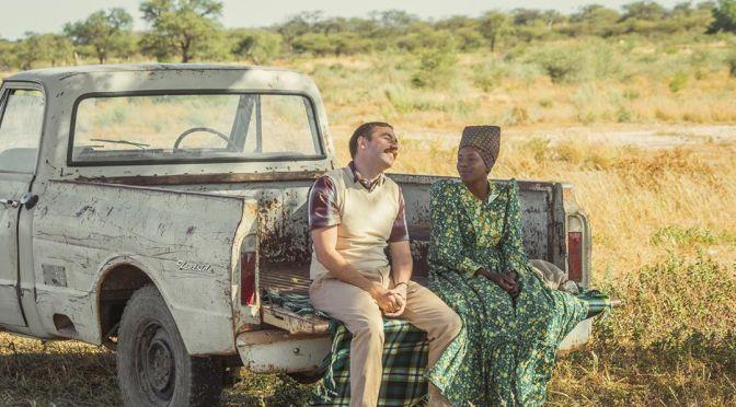 'The White Line' To Have Its Run in Joburg, Rwanda, New York