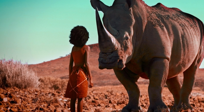 'Baxu And The Giants' To Have World Premiere At San Francisco Independent Short Film Festival