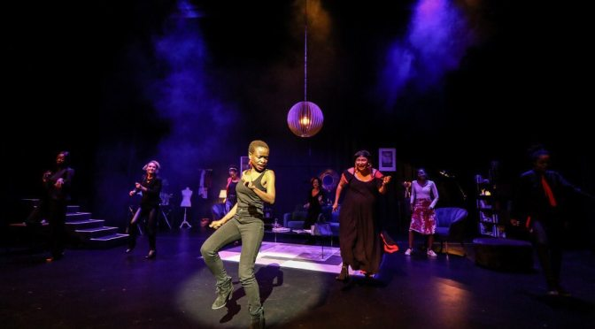 Theatre Review: Every Woman- A Celebration Of Women