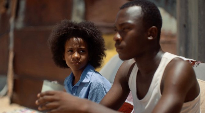 #BaxuOnNetflix: 'Baxu and the Giants' Is Officially On Netflix And NamTwitter Is Here For It