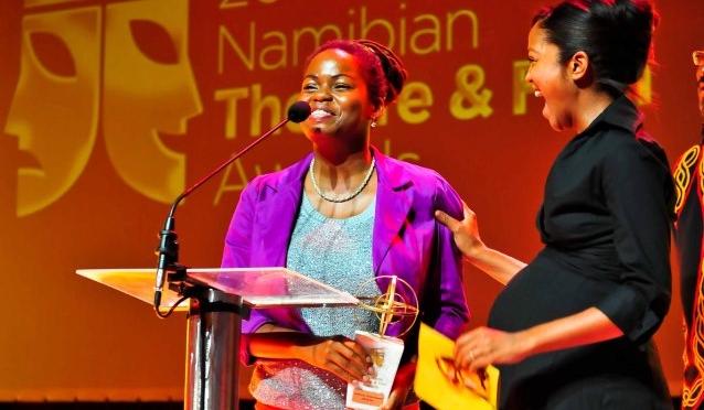 Remembering Namibian Filmmaker, Oshosheni Hiveluah