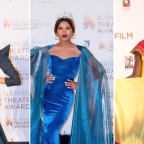 NTFA 2019 Red Carpet: All The Looks