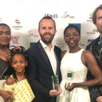 'Baxu And The Giants' Receives International Acclaim
