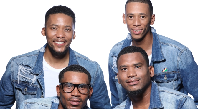 Three Namibian Contestants Join KykNet's 'Maak My Famous' Season 2