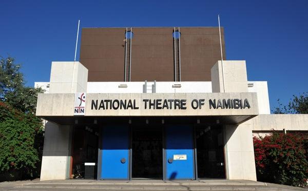 National Theatre of Namibia Temporarily Suspends Activities Amid Coronavirus