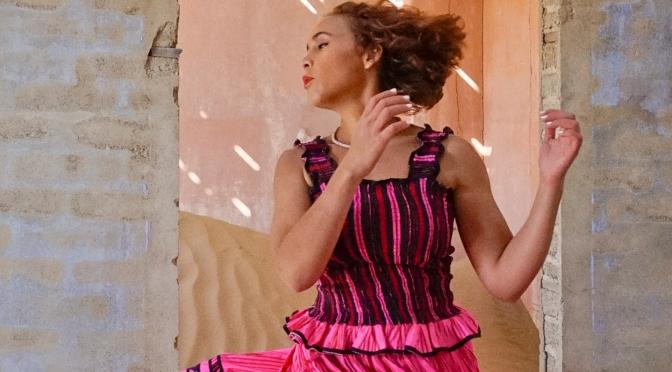 Dance Talk With Nikhita Winkler