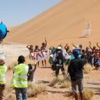 Guidelines For Filming In Namibia During COVID-19