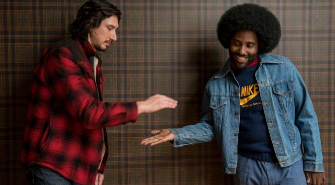 The 5 best new international movies on Showmax, from BlacKkKlansman to Time Freak