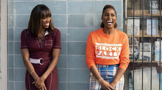 Watchmen leads Emmy nominees and amazing breakthroughs for Insecure