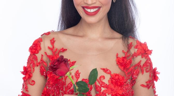 Qiniso Van Damme is M-Net's first Bachelorette