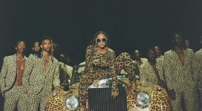 M-Net brings Black Is King, A Film by Beyoncé, to Africa on 1 August