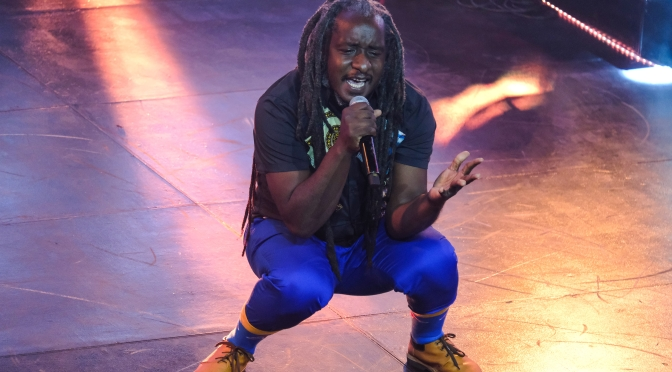 First-Time NAMAs Nominees Scoop Awards Over The Weekend