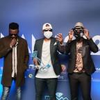 PDK Wins Two Awards, NAMAs Pays Tribute To TuPac