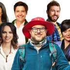 New Afrikaans Entertainment, Lifestyle & Drama Coming To kykNET This October