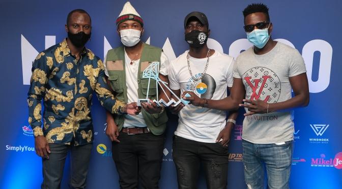 PDK's 'Saka' Wins Song Of The Year