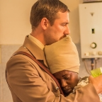 'The White Line' Goes To DStv BoxOffice