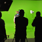 Acting For Camera Masterclass With MultiChoice Talent Factory